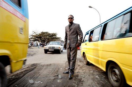 Congo Sapeurs