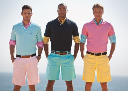Any skin tone looks great in pastel colors