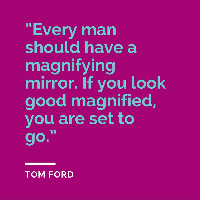 Looking For A Good Man Quotes: 23 Great Quotes On Grooming